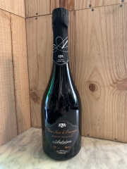 Marc de Champagne 40° 0,7 ltr.