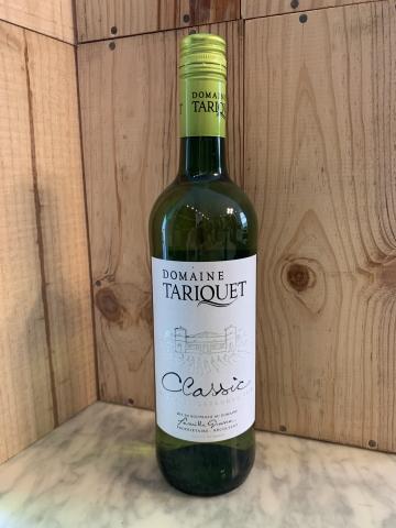 """Côtes de Gascogne blanc """"Classic  Jahrgang 2019"""