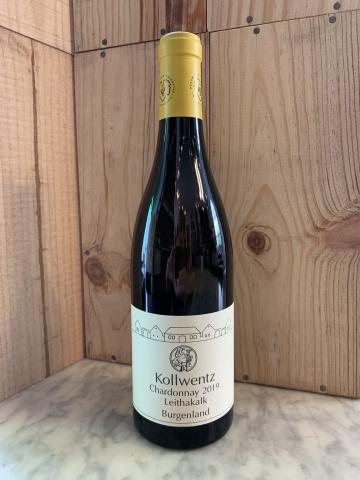 Chardonnay Leithakalk Jahrgang 2019