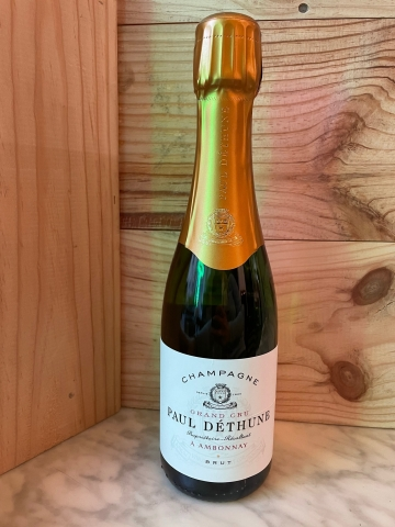 Champagne Brut 100% Grand Cru 0.375 ltr.