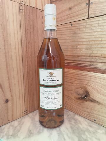 COQ 1er Cru de Cognac Grande Champagne 40°